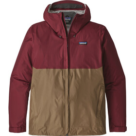 Patagonia Torrentshell Jacket Men red